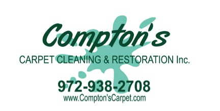 Compton's Carpet Cleaning & Restoration