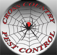 Cross Country Pest Control