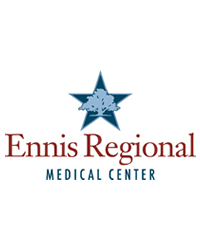 Ennis Regional Medical Center